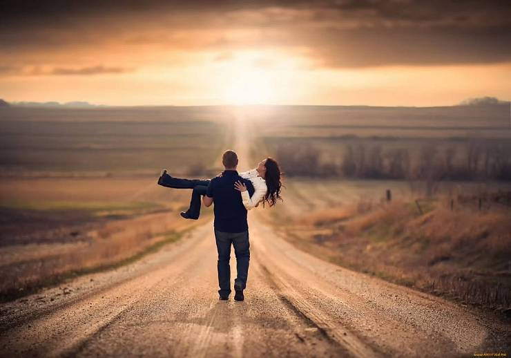 2 иллюзии, на которых держится любовная зависимость