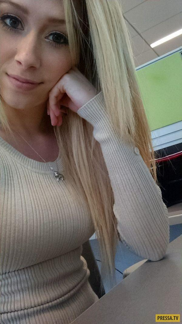 Пятница девушки на работе работы промо моделью в москве