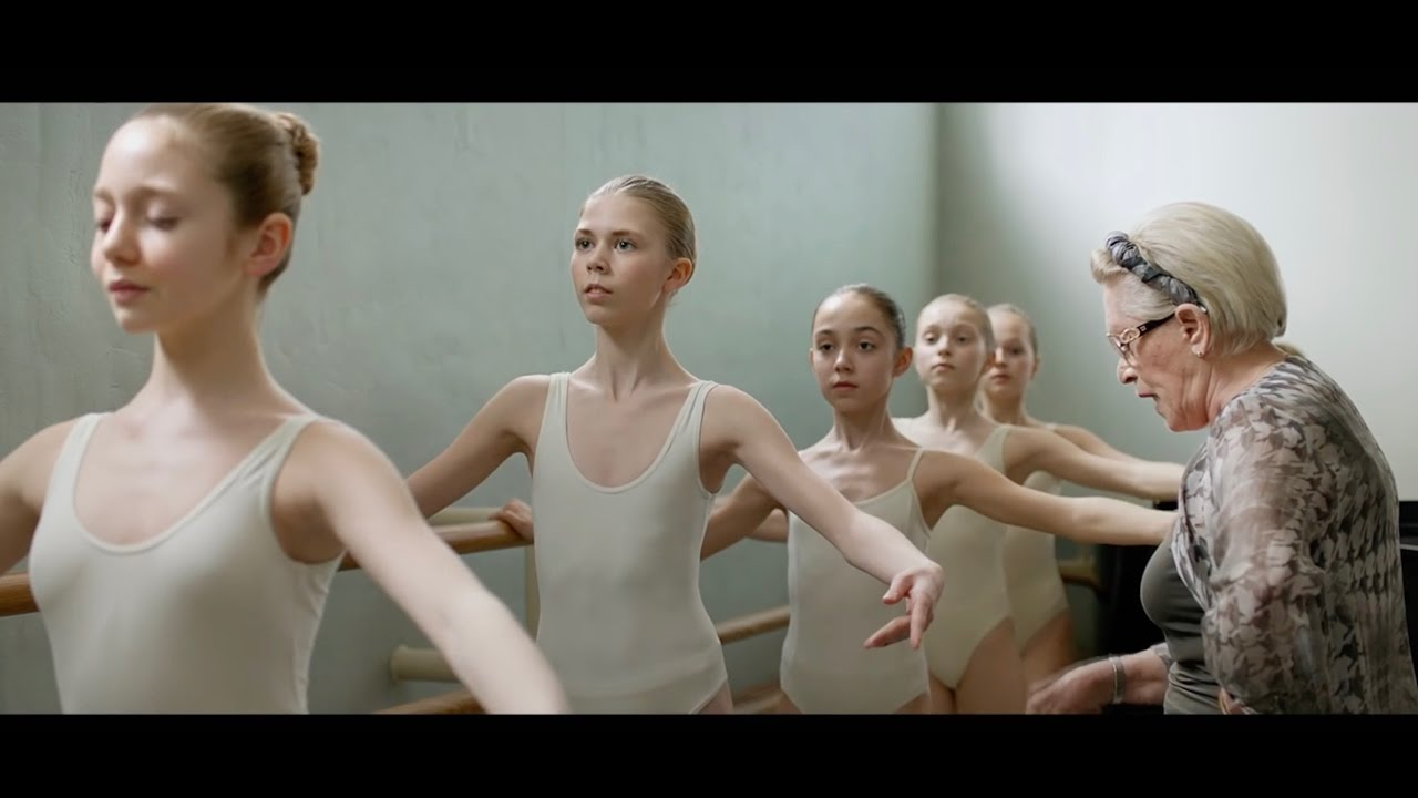 фильм про балерину 2017 россия