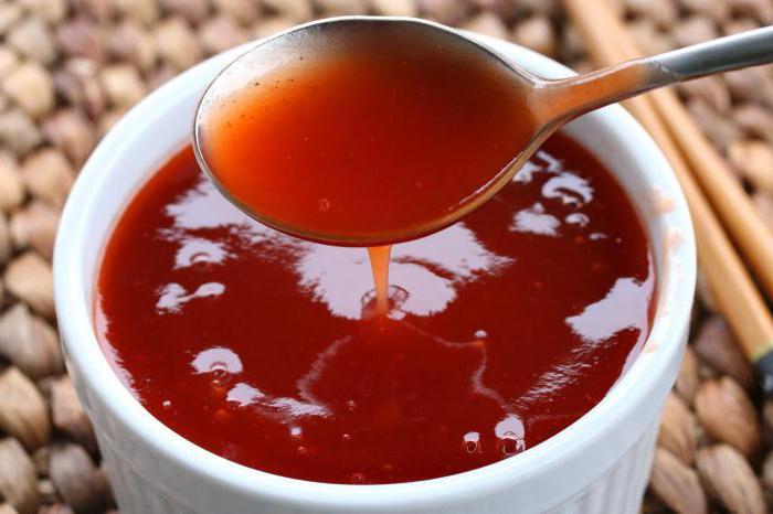 Китайский соус: лучшие рецепты приготовления