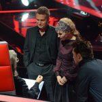 Александр Градский вернулся в шоу «Голос» с Пелагеей