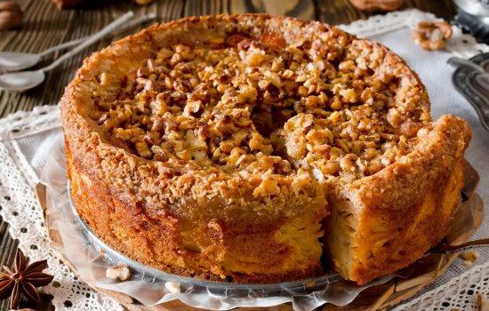 Быстрый пирог к чаю – рецепты «выручалочек» для хозяек
