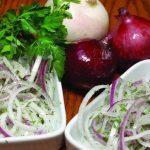 Как замариновать лук - лучшие идеи для приготовления пикантной закуски