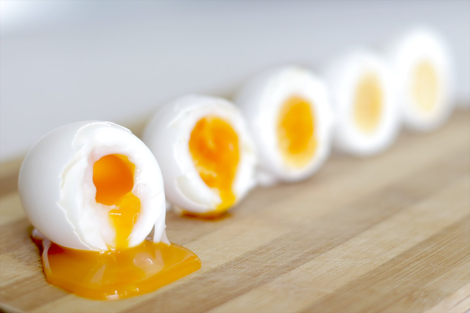 Сколько Варить Яйца Всмятку и Вкрутую - Запомни Раз и Навсегда