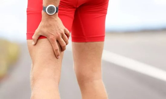 Почему болит колено и судорога thumbnail