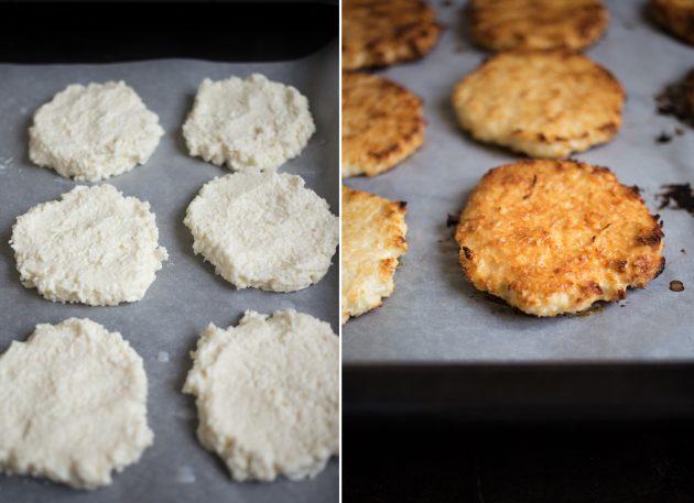 Быстрое творожное печенье рецепт с фото