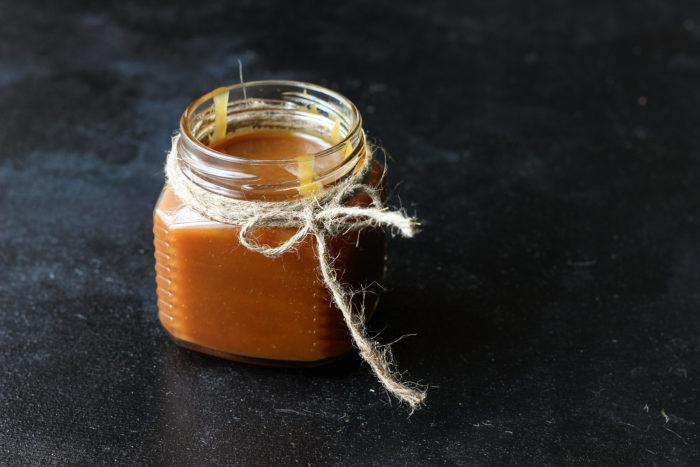 Соленая карамель — рецепт в домашних условиях