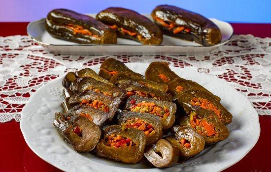 Маринованные баклажаны – быстро, вкусно, ароматно! Все способы приготовления быстрых и вкусных маринованных баклажанов