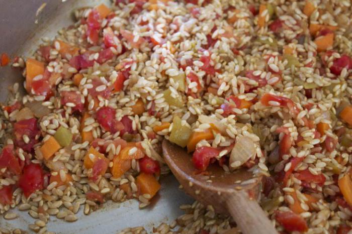 фасоль с рисом рецепты приготовления