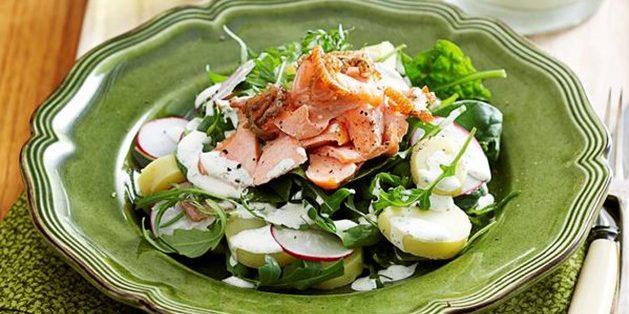 Салатики простенькие, как готовить, фото
